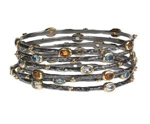 Bracelets by Jolie B. Ray