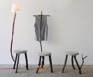 'Branch' collection by Samuel Treindl
