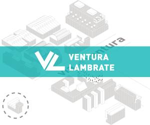 "Brand identity ""Ventura Lambrate"""