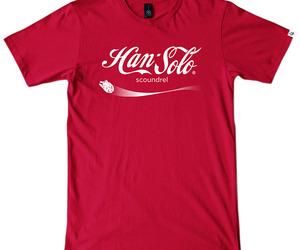 Brand Wars: Han Solo T-Shirt