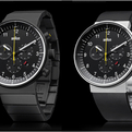 Braun BN0095 Chrono Watch