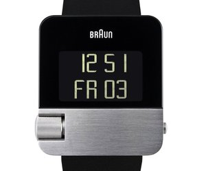 Braun Prestige BN0106 Watch