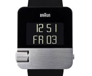 Braun Prestige BN0106 Watch
