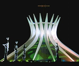 Brazilian Obsessions: Architecture and Culture Travel