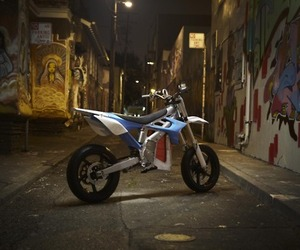 BRD Electric Motorcycles
