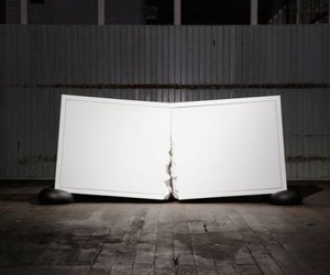 BREAK cabinet by Snarkitecture
