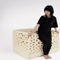 Breathing Chair Designed by Wu Yu-Ying