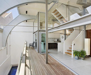 Breathtaking conversion in Sydney