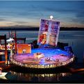 Breganz Festival   Spectacular Water Stages Austria