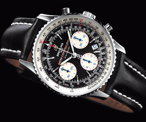 Breitling Navitimer Super Constellation | Ltd Edition