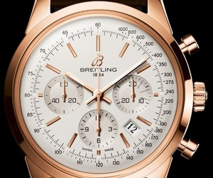 Breitling Transocean Luxury Watch