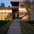 Brentwood Luxury Residence by Belzberg Architects