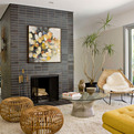 Brentwood Residence by Jamie Bush & Co.