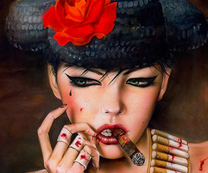 Brian Viveros / The Dirtyland
