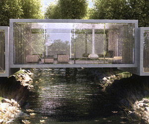 Bridge House by ObjecktCreative