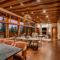 Bridge House in Martis Camp Tahoe | ZAK Architects
