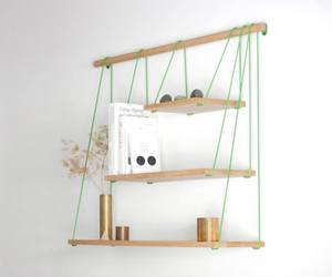 Bridge Shelves by Outofstock Design
