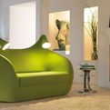 Bright and Beautiful modern furniture by Domodinamica
