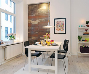 Bright and Cozy Small Apartment in Sweden