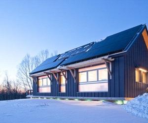 BrightBuilt Barn by Kaplan Thompson Architects