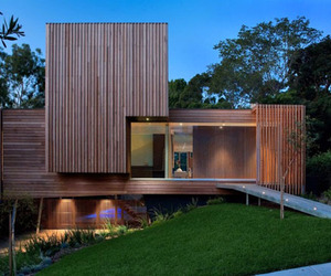 Brilliantly designed Australian residence