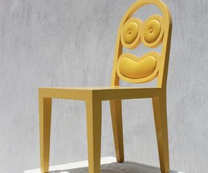 Bring home 'The Simpsons' Chair