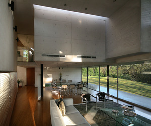 Briones House by RP Arquitectos