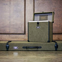 Brixton x Fender Guitar & Record Case