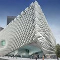 Broad Art Foundation unveils museum design
