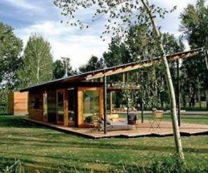 Broadford Farm Pavilion