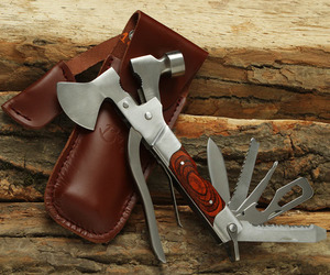 Brook & Hunter Premium Mo-Tool Axe