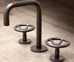 Brooklyn Bath Faucet by Watermark Designs