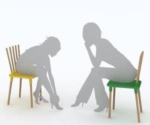 Broom Chair by Baita Design Studio
