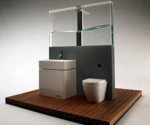 BRS Shower System