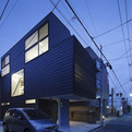 BRUN by APOLLO Architects & Associates