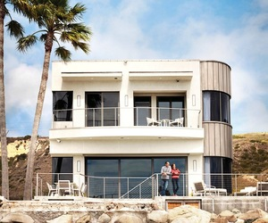 Bryan Cranston (Breaking Bad) California Beach Home