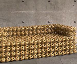 Bubble Sofa by Yii Design