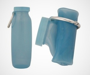 Bubi Bottle – Portable Water Bottle