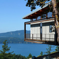 Buck Mountain Home on Orcas Island
