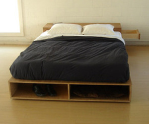 Buden Bed from Viesso