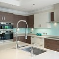 Sydney Budget Kitchen by Badelkitchen