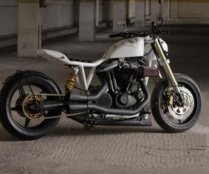 Buell X1 Bike by Buchholz Custom