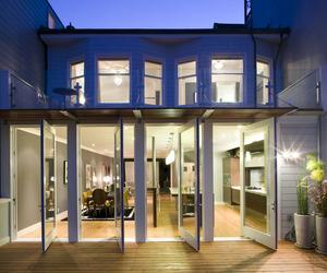 Buena Vista Residence by Feldman Architecture