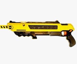 Bug-A-Salt Original Salt Gun for Killing Flies and Insects