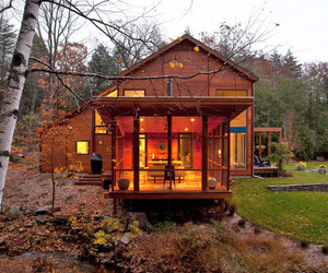 Bug Acres of Woodstock by CWB Architects