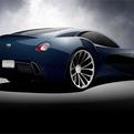 Bugatti Type 12-2 Streamliner Concept 2008