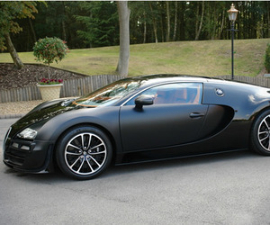 Bugatti Veyron Sang Noir |  For Sale