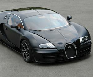 BUGATTI Veyron Super Sport 'Sang Noir'