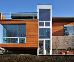 Build LLC designs Bellevue contemporary that stands alone