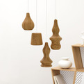 Bulb Lamps by Fermetti